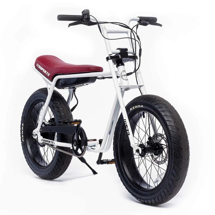 SUPER73-Z1 (USA ONLY) Electric Bike | Buy the Best ...